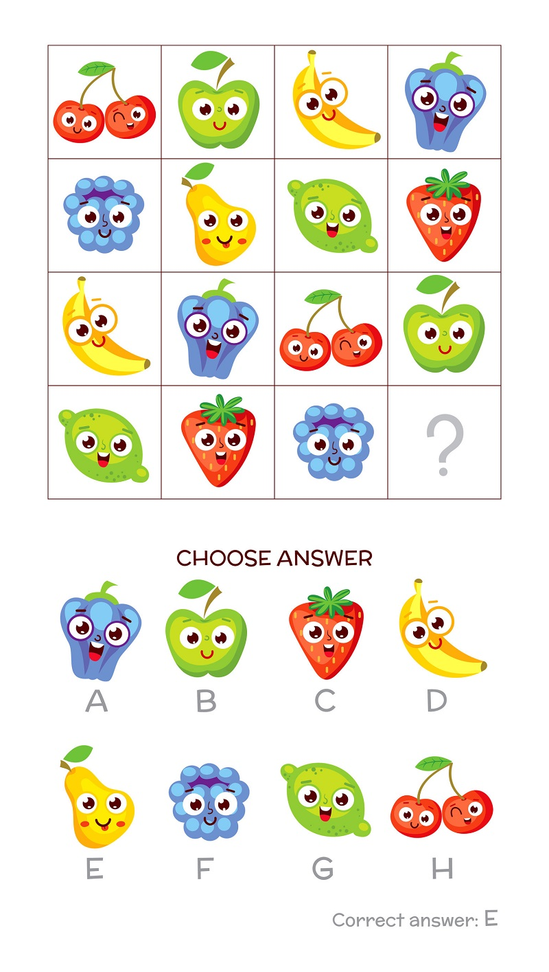 Child Assessments