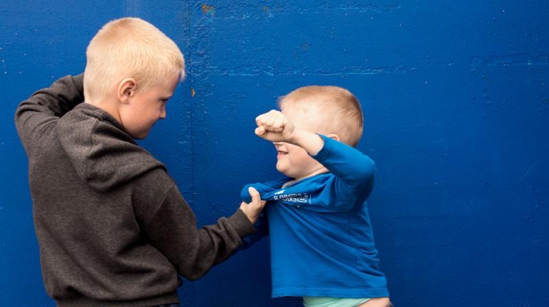 Child Aggression